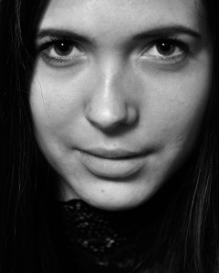 Kristina Martinienko 18